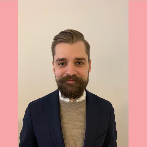 Vi välkomnar Viktor Kjellberg till vårt Göteborgskontor